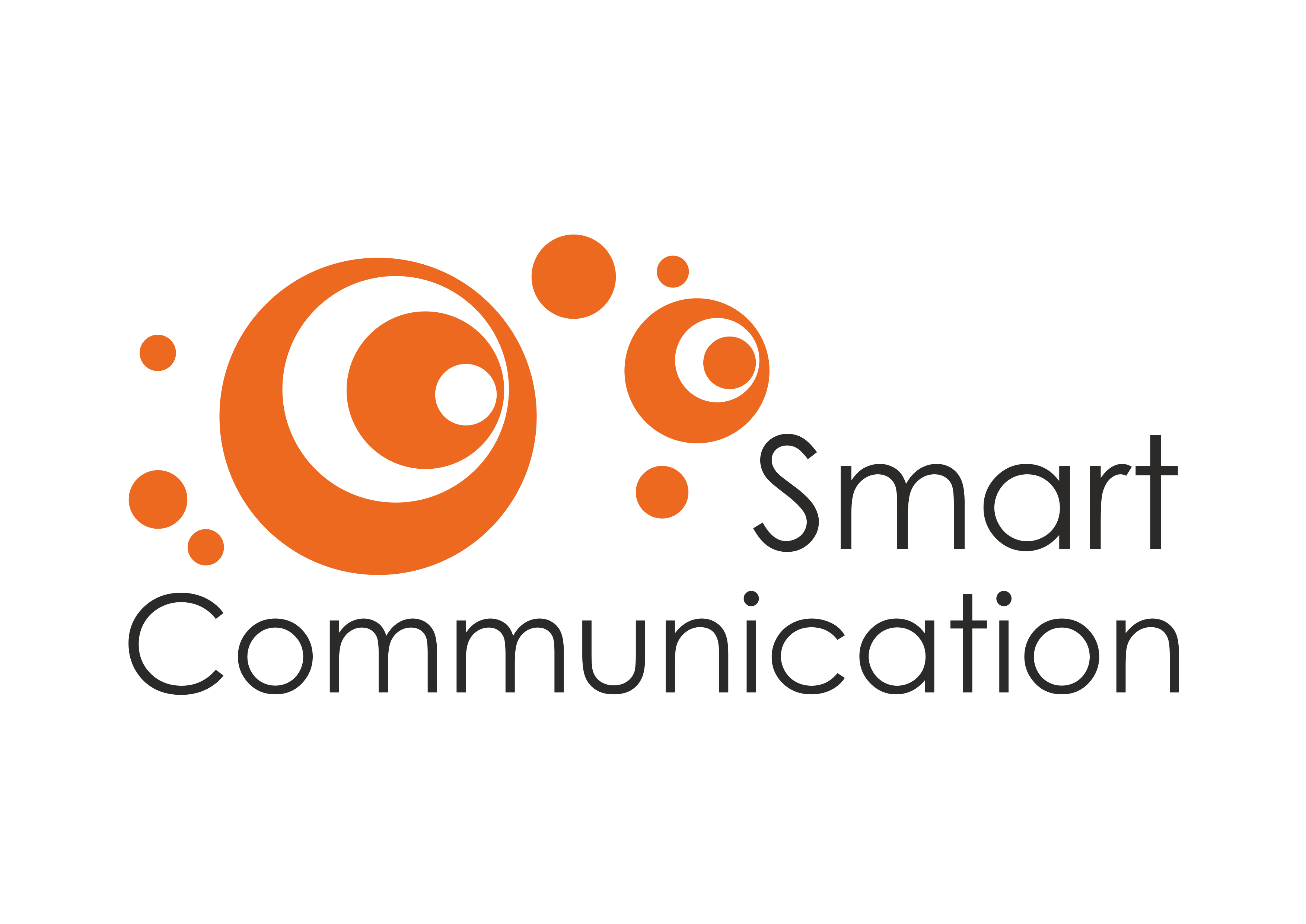 Smart-Communication